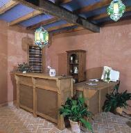 Baños Arabes Aljibe Granada | Aljibe De San Miguel Banos Arabes Historia